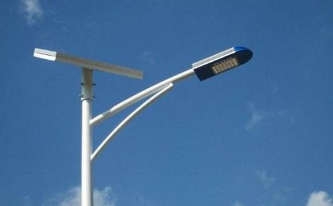 太阳能路灯如何安装 安装太阳能路灯的过程