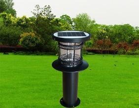 昆明太阳能草坪灯