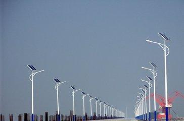 太阳能路灯的选购