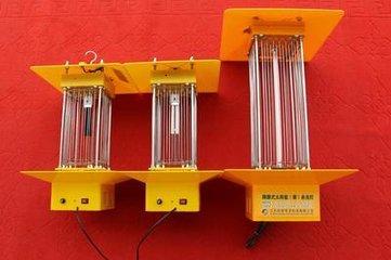 昆明太阳能杀虫灯厂家