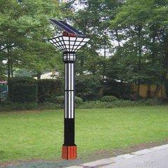 昆明太阳能景观灯厂家