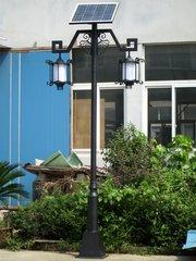 昆明太阳能庭院灯厂家