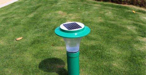 昆明太阳能草坪灯厂家
