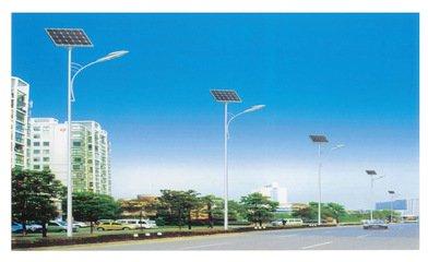 昆明太阳能路灯批发价格