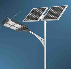 云南太阳能路灯施工