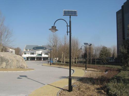 昆明太阳能路灯厂家