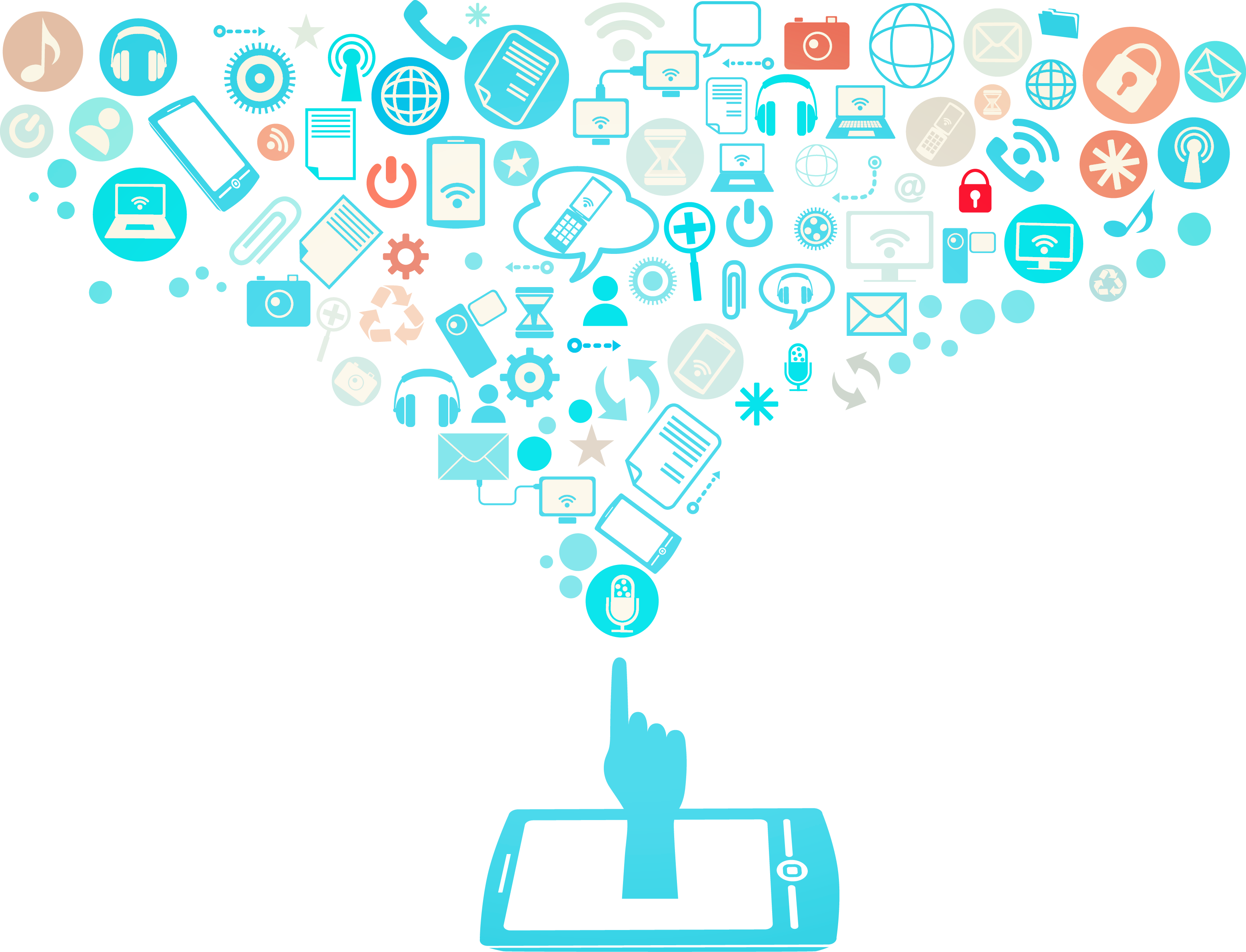 微信公众平台服务号与订阅号的区别
