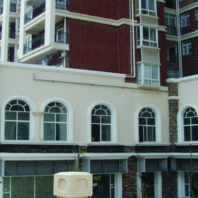 云南巨大建筑装饰工程有限公司与易搜网络合作制作网站SEO优化