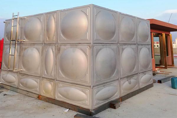 不锈钢水箱价格主要受哪些因素影响