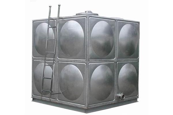 云南保温不锈钢水箱的应用范围都有哪些?不锈钢水箱厂家来总结