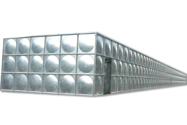 在昆明不锈钢生活水箱安装完毕以后应该怎么进行测压操作