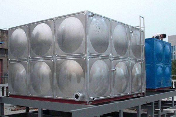 不锈钢水箱漏水怎么处理