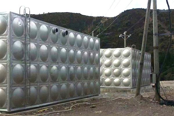 不锈钢水箱的保温原理是什么