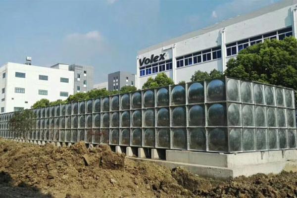 云南不锈钢生活水箱厂家