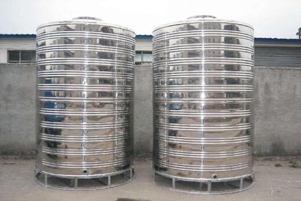 云南圆柱形水箱厂家,昆明圆柱形水箱定做厂家