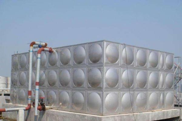 不锈钢水箱的钢筋焊接标准是什么