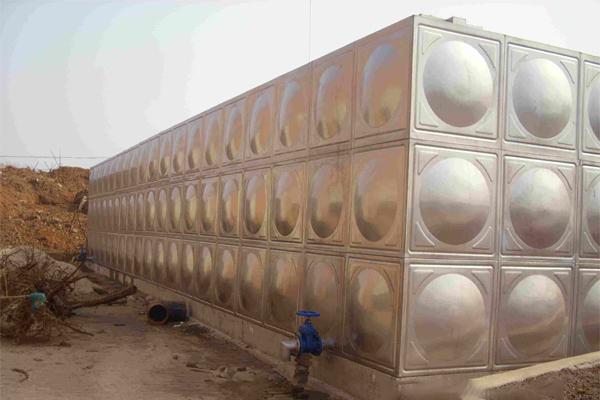 加工不锈钢水箱存在哪些质量隐患