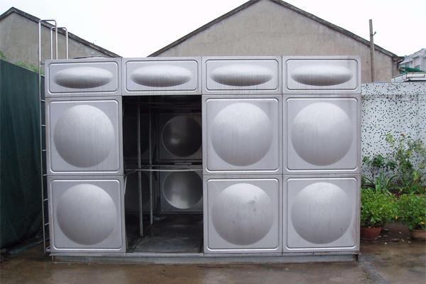 安装不锈钢消防水箱要避免哪些误区
