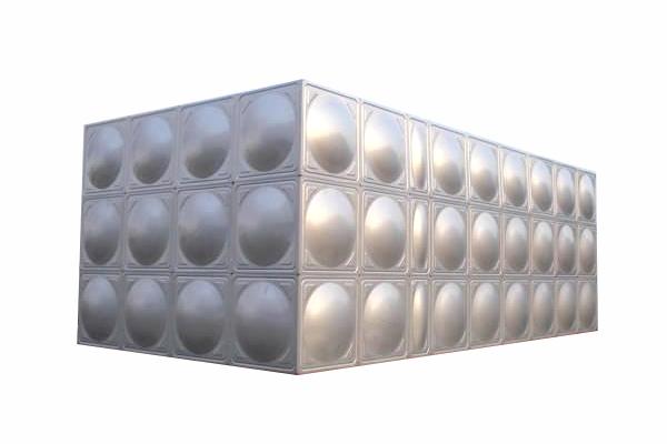 方形不锈钢水箱和圆形不锈钢水箱有何区别