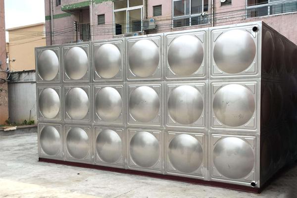 云南304不锈钢保温水箱加工,昆明304不锈钢保温水箱规格