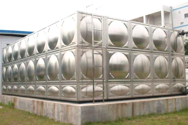 昆明方形水箱定做