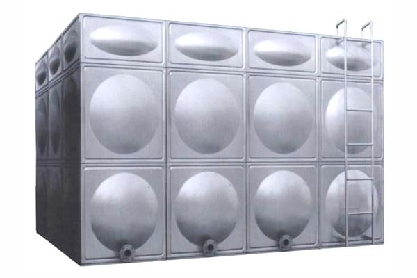 不锈钢水箱安装使用过程注意事项