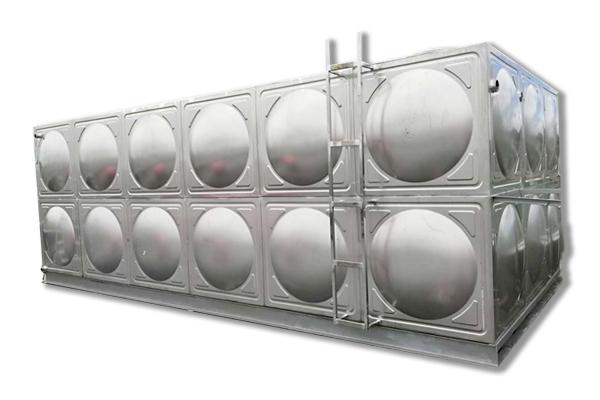 昆明不锈钢组合式水箱