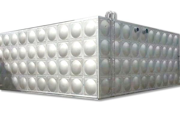 云南不锈钢水箱材质和特点