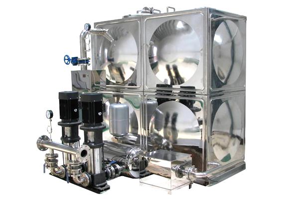 昆明生产供水设备哪家好
