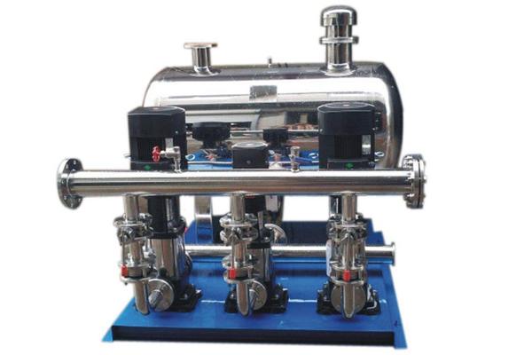 昆明自动供水系统设备