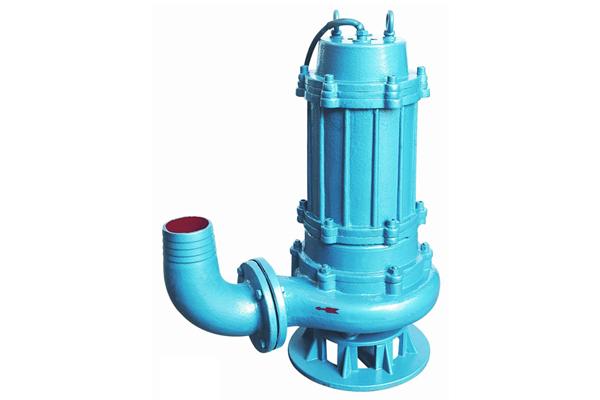 昆明潜水排污泵厂家