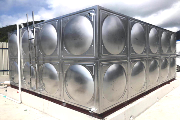 如何辨别不锈钢水箱质量的好坏