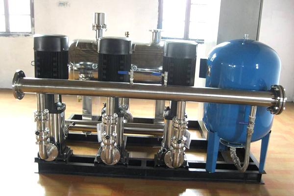 云南供水设备适用在哪些地方