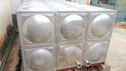 不锈钢水箱能够承受多大压力