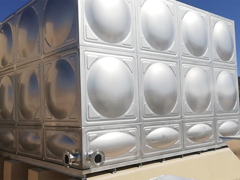 焊接不锈钢水箱有什么要求