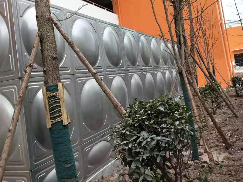 304材质生活水箱