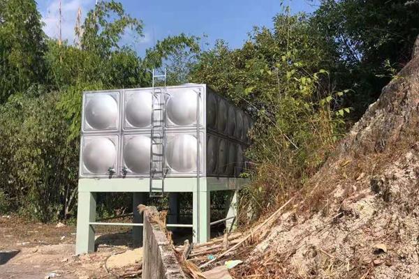 生活水箱安装公司