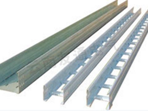 大跨距梯式电缆桥架