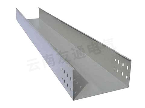 大跨距托盘电缆桥架