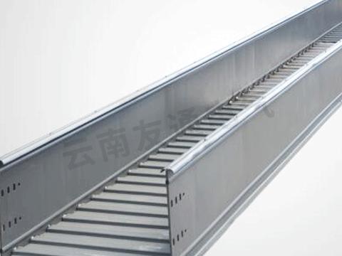 热镀锌槽式电缆桥架