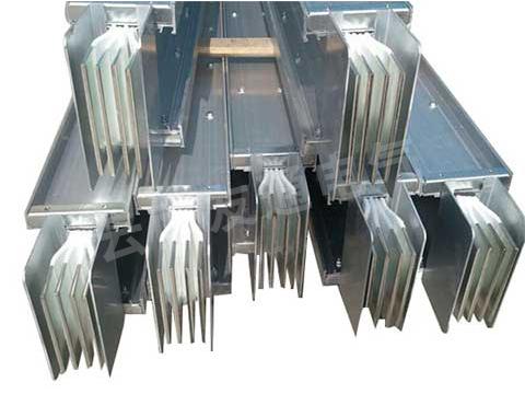 CMC-2A系列密集絕緣母線槽