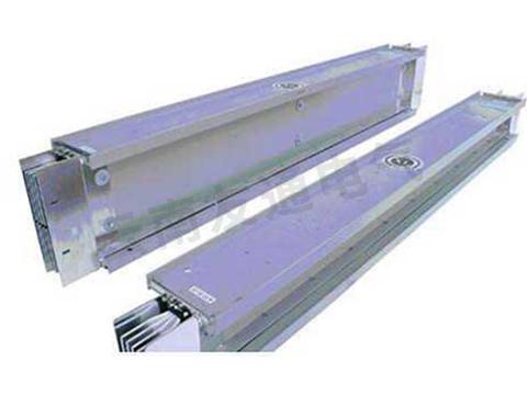 铝合金绝缘型封闭母线槽供应