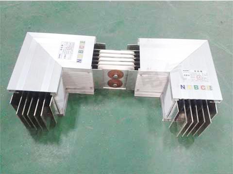 鋁合金封閉式母線槽
