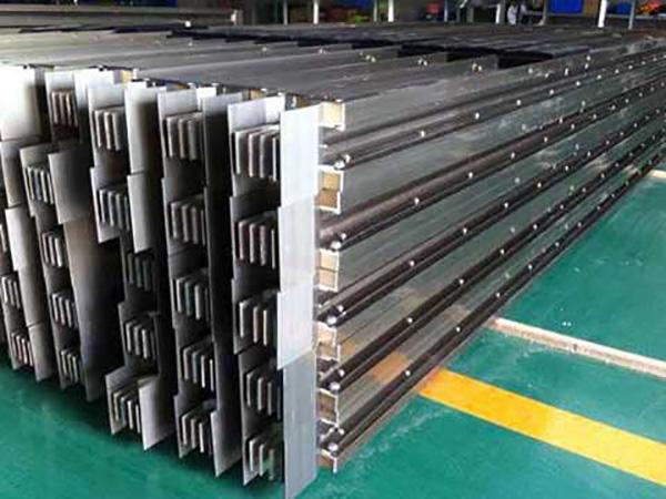 高强型铝合金母线槽