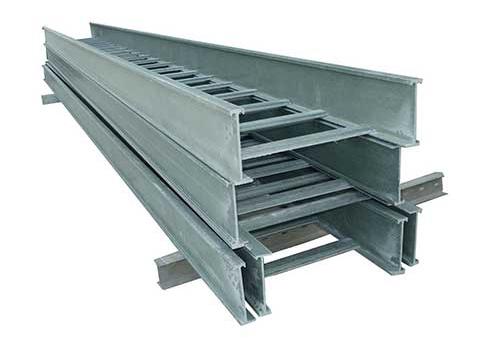 昆明電纜橋架廠家講講熱鍍鋅橋架和冷鍍鋅橋架區別