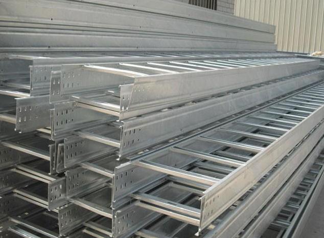 不鏽鋼鋁合金電纜橋架有什麽特性呢?