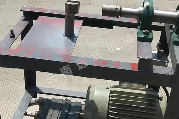 扣件维修机,扣件清丝机