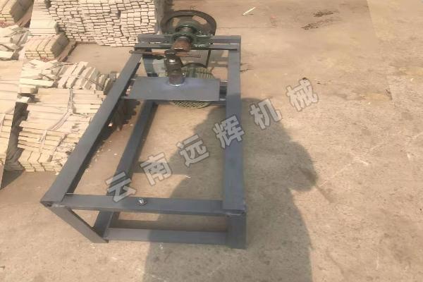 螺栓丝杆清灰机