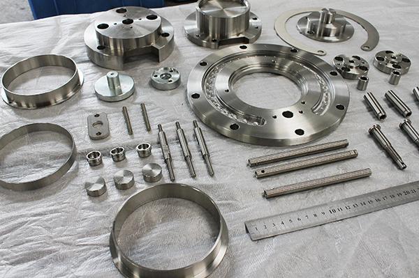 精密零件加工精度测量方法有哪些?