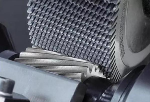 昆明齿轮数控加工厂家